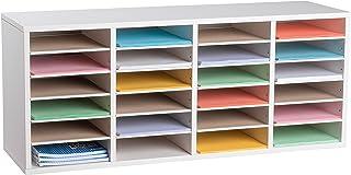 Amazoncom Classroom Mailboxes 24 Slots