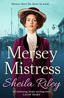 The Mersey Mistress: The start of a brand new gritty series for 2021
