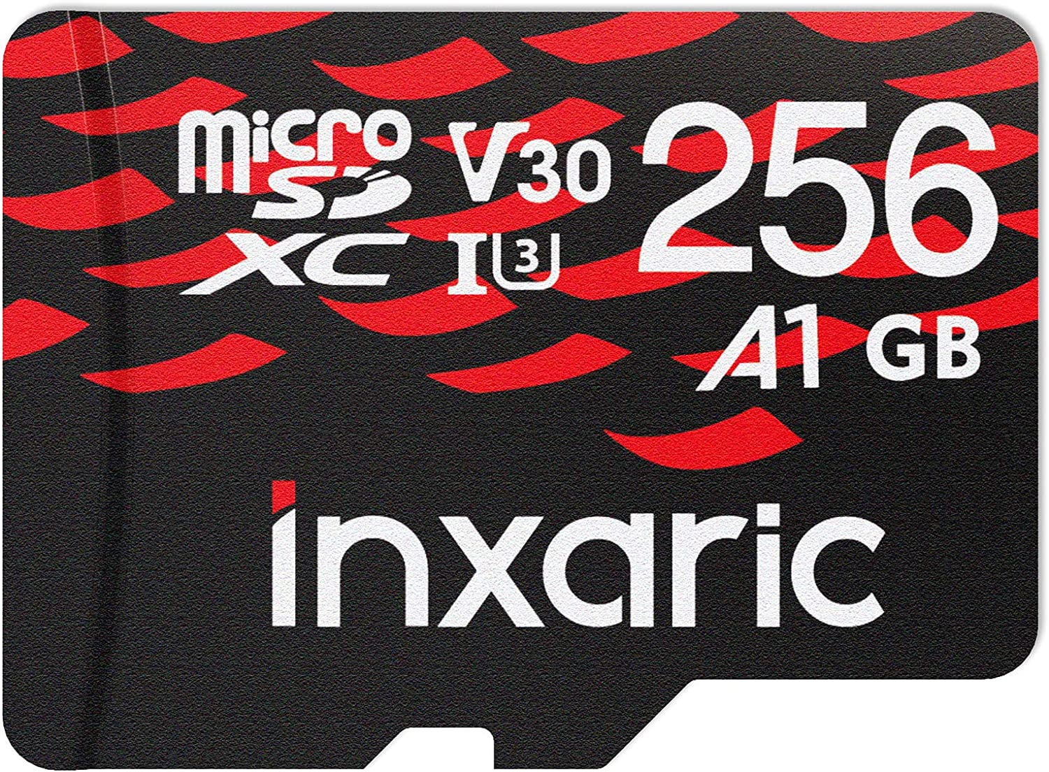 inxaric memory card for switch console