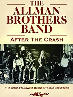 Allman Brothers - After The Crash