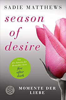 Season of Desire: Momente der Liebe (German Edition)