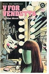 V pour Vendetta - Chapitre 1 Format Kindle