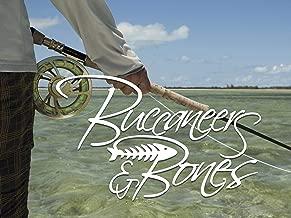 Buccaneers & Bones - Season 3