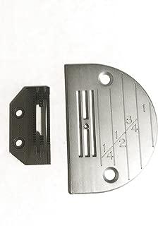Juki Original Needle Plate/Juki Original Feed Dog Ekono Pak - Juki Genuine Parts - Japan Import