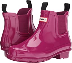Hunter Kids - Original Chelsea Gloss (Little Kid/Big Kid)