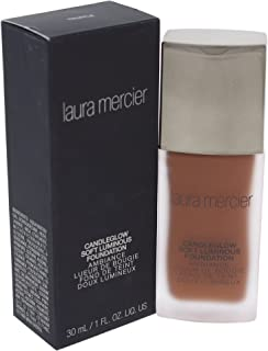 Laura Mercier Ca ndleglow Truffle Soft Luminous Founda tion - 30 ml