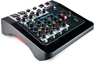 Allen & Heath ZED-6 Compact 6-Input Analog Mixer