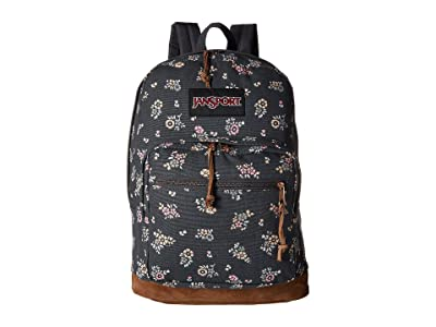 JanSport Right Pack Expressions (Tiny Blooms) Backpack Bags