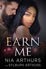 Earn Me: A Second Chance Romance (The Love Repair Series Book 1) Kindle Edition