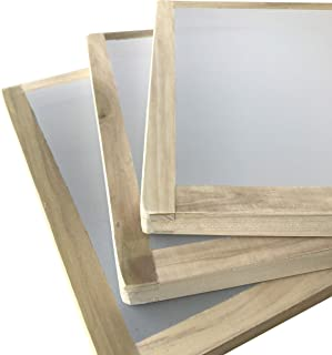 Sift Screen Frames, Set of 3, 14x16