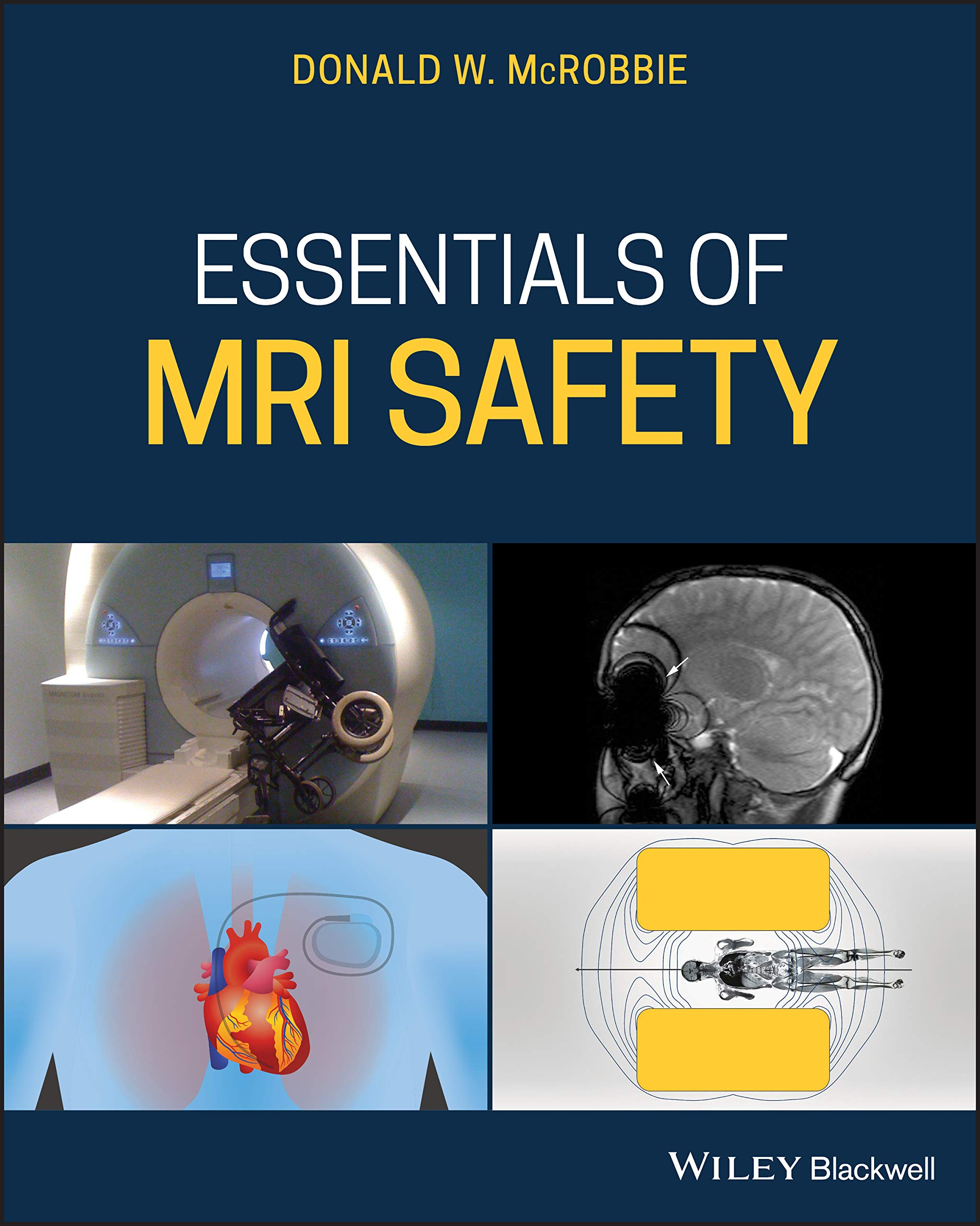 Image OfEssentials Of MRI Safety
