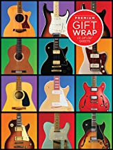 Best guitar wrapping paper Reviews