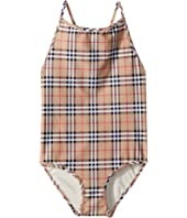 Burberry Kids - Sandie One-Piece (Little Kids/Big Kids)