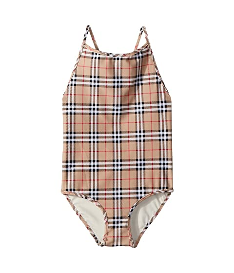 Burberry Kids Sandie One-Piece (Little Kids/Big Kids)