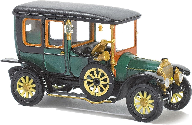 Masterpiece 9987050 - Austro-Daimler 8 16 Baujahr 1911 B001DG37M8 Modisch    Genial