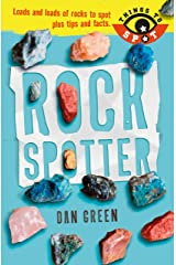 Rock Spotter (Things to Spot) (English Edition) eBook Kindle