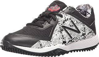New Balance Kids' TY4040 Turf Baseball Shoe