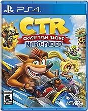 Crash Team Racing Nitro-Fueled PS4