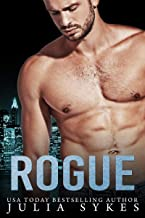Rogue (Impossible) (English Edition)
