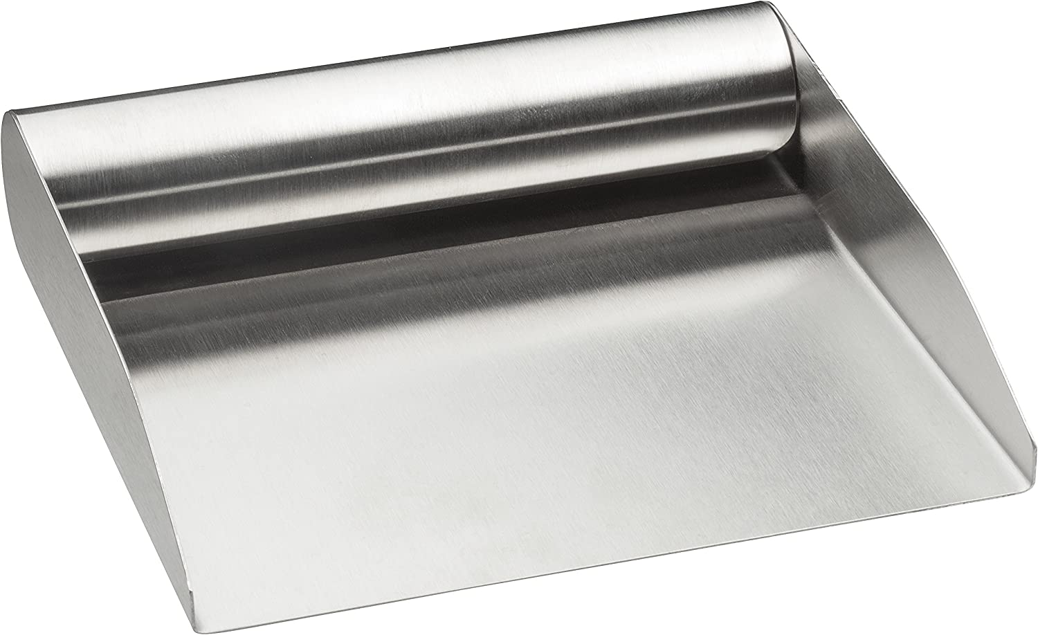 HIC Harold Ranking TOP16 Max 65% OFF Import 18 8 Steel Stainless 6-Inch Food Scoop