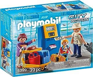 PLAYMOBIL - Familia Check In (5399)