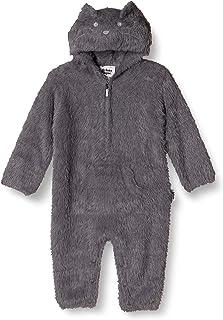 [ジェラート ピケ] 【Kids&Baby】[Halloween]ネコモコbabyロンパース PBNO204465