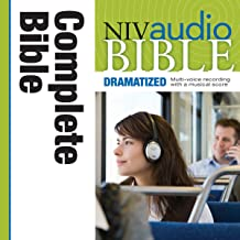 Dramatized Audio Bible - New International Version, NIV: Complete Bible