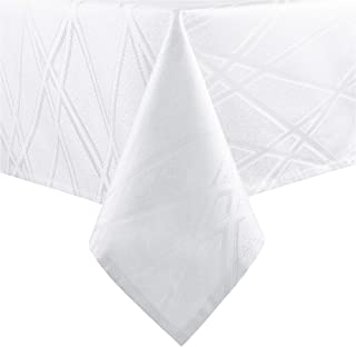Best silver square tablecloth Reviews