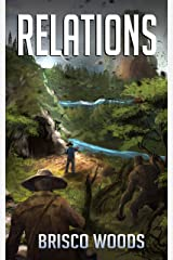 Relations (The Fallen World Book 10) Kindle Edition