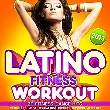 Latino Fitness Workout 2013 - 30 Fitness Dance Hits, Merengue, Salsa, Reggaeton, Kuduro, Running, Aerobics
