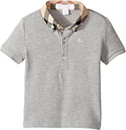 Mini William Polo (Infant/Toddler)