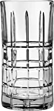Anchor Hocking Manchester Drinking Glasses, 16 oz (Set of 4), Clear, 4 Count (Pack of 1)