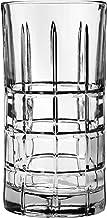 نظارات شرب أنكور هوكينغ مانشستر 473 مل (مجموعة من 4 قطع) شفافة، 4 قطع (عبوة من 1)