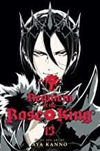 Requiem of the Rose King, Vol. 13 (13)