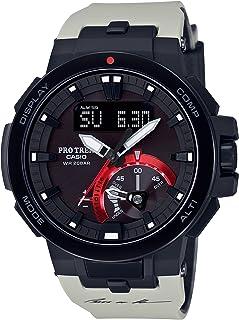 [カシオ] 腕時計 プロトレック マルチフィールドライン 電波ソーラー O.S.P T.NAMIKI Limited Model PRW-7000TN-8JR メンズ