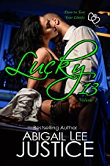 Lucky 13: Volume Two Kindle Edition