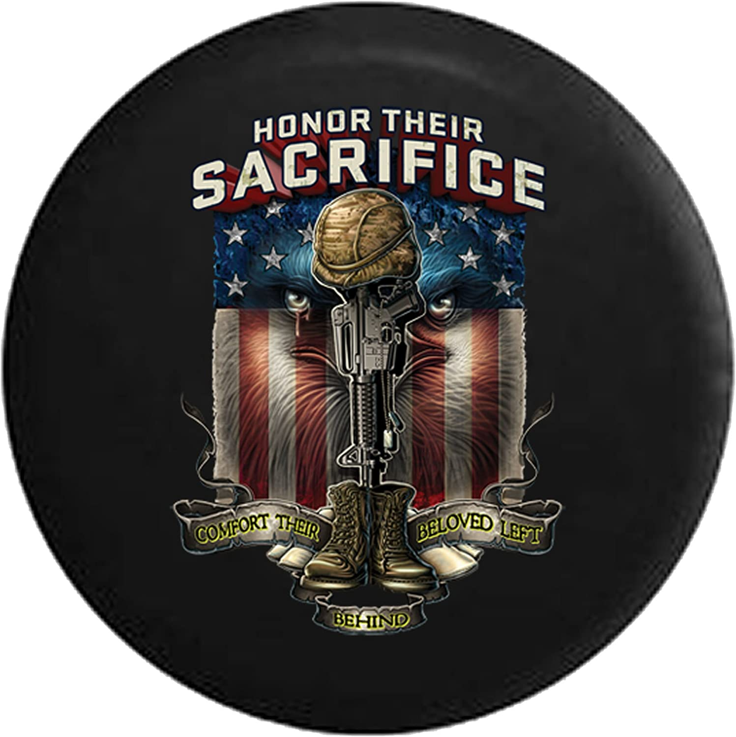 American Unlimited Military Cheap Limited price sale mail order sales Honor Sacrifice Their Comfort