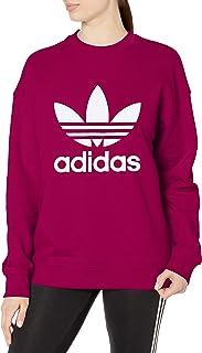 Women's Trefoil Crew Sweatshirt
