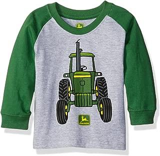 Baby Boys' Big Tractor Tee