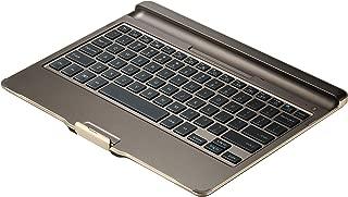 Samsung Keyboard Case for Galaxy Tab S 10.5, Titanium Bronze (EJ-CT800UAEGUJ)