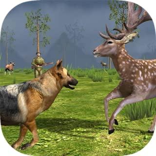 Deer Revenge Simulator 3D