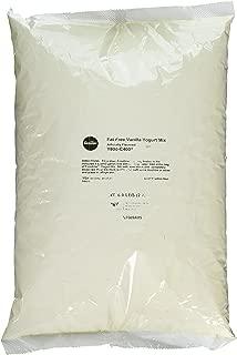 Frostline Fat Free Frozen Yogurt Mix, Vanilla, 96 Ounce
