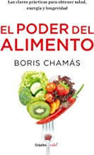 El poder del alimento / The Power of Food (Spanish Edition)