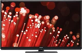 Sharp LC-60LE847U 60-Inch LED-lit 1080p 240Hz 3D Internet TV (Old Version)