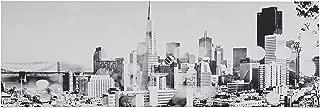 black and white prints san francisco