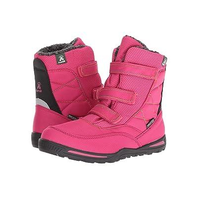 Kamik Kids Hayden (Little Kid/Big Kid) (Rose) Girls Shoes