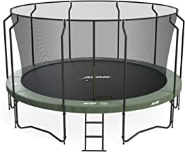 Best 15 by 15 trampoline Reviews