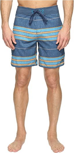 Whitecap Boardshorts - Short