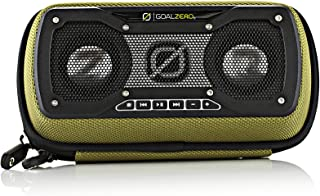 Goal Zero Outdoor Portable Speaker with Aux Input For Phone, iPod, Travel, Camping, Party