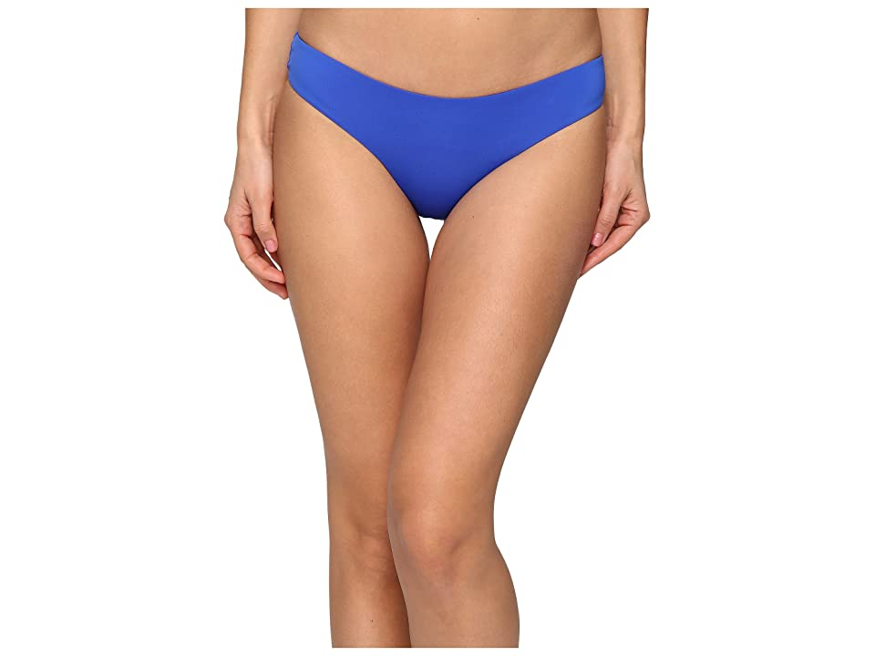 onia Lilly Bottom (Cobalt) Women